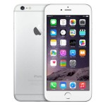 "Apple iPhone 6 Plus 5.5"" 16GB Silver (srebrny) PL bez SIM MGA92PK/A"