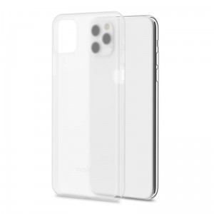 Moshi SuperSkin - Etui iPhone 11 Pro Max (Matte Clear)