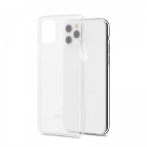 Moshi SuperSkin - Etui iPhone 11 Pro (Matte Clear)