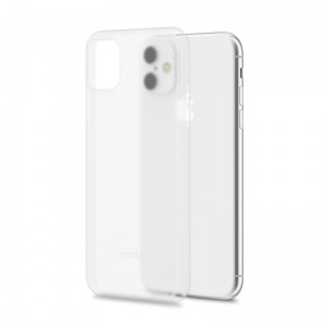 Moshi SuperSkin - Etui iPhone 11 (Matte Clear)