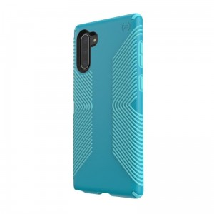 Speck Presidio Grip - Etui Samsung Galaxy Note 10 (Bali Blue/Skyline Blue)