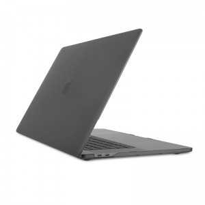 "Moshi iGlaze Hardshell Case - Obudowa MacBook Pro 16"" (Stealth Black)"