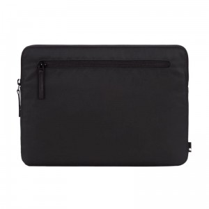 "Incase Compact Sleeve in Flight Nylon - Pokrowiec MacBook Pro 13"" (M1/2020-2016) / MacBook Air 13"" (M1/2020-2018) (czarny)"