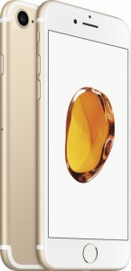 Apple iPhone 7 32GB (złoty)