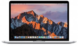 Apple MacBook Pro 13'' 2.3GHz/16GB/128GB SSD/Iris Plus 640 (srebrny)