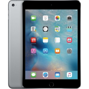Apple iPad mini 4 128GB Wi-Fi (gwiezdna szarość)