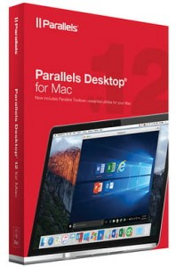 Parallels Desktop 12 dla Mac EDU Box EU PL Używaj Windows na MAC!