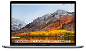 Apple MacBook Pro 13'' 2.3GHz/16GB/128GB SSD/Iris Plus 640 (gwiezdna szarość)