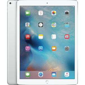 Apple iPad Pro 12.9'' 128GB Wi-Fi (srebrny)