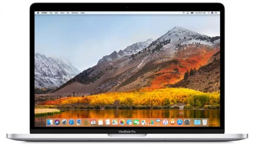 Apple MacBook Pro 13.3″ retina z TouchBar