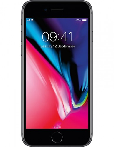 Apple iPhone 8 256GB (gwiezdna szarość)
