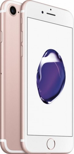 Apple iPhone 7 rose gold
